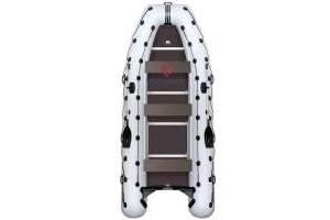 Новые Надувные лодки для рыбалки Kolibri