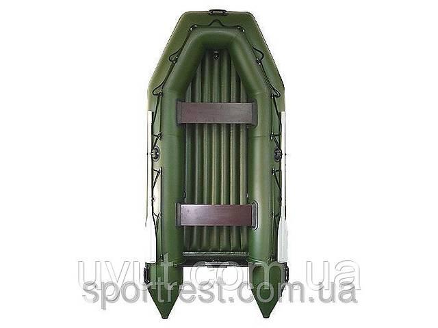 бу Надувная моторная лодка Neptun N 290 LD БЕСПЛАТНАЯ ДОСТАВКА в Одессе