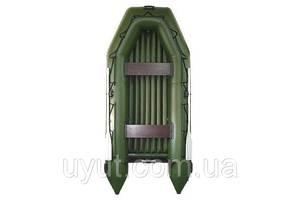 Надувная моторная лодка Neptun N 340 LD БЕСПЛАТНАЯ ДОСТАВКА
