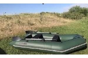 Новые Лодки весельные Kolibri
