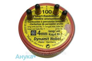 Нові Аксесуари для полювання Dynamit Nobel