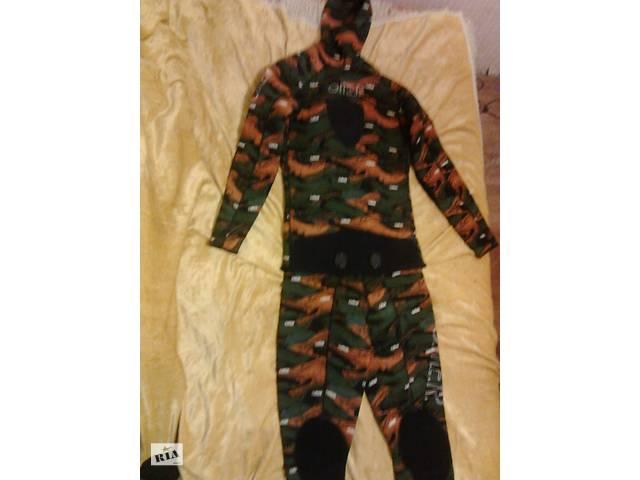 купить бу Продам костюм для підводного полювання в Харкові