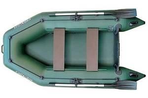 б/в Надувні човни для риболовлі Kolibri