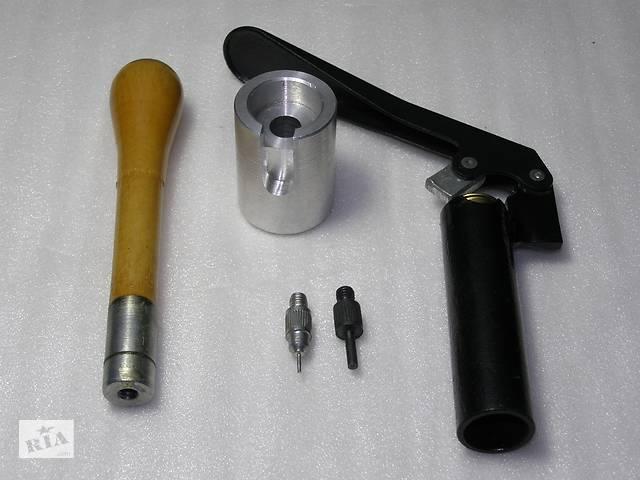 Инструмент для снаряжения охотничьих патронов барклай 20 калибр