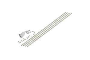 Светодиодная лента 240см (4х60см) Wolta LSS32W2,4