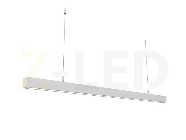 бу Линейный светодиодный  светильник Z-LED 25ВТ (980x42x43) LSN-25 в Харькове