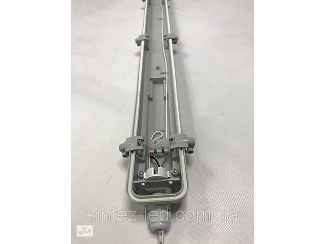 бу Линейный светильник под светодиодные лампы SL-20/1 1х20W Т8 IP65 Код.59427 в Києві