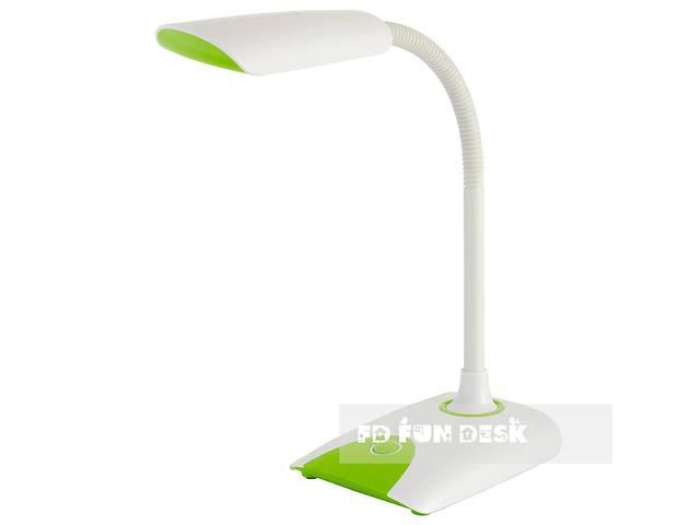 купить бу Настольная светодиодная лампа FunDesk LS2 green в Києві