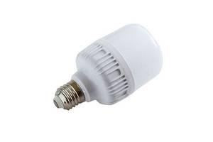 Світлодіодна Led light sensor лампа з датчиком виявлення руху і освітленості, 7 вт