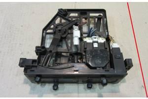 б/у Блоки управления печкой/климатконтролем Nissan 100NX