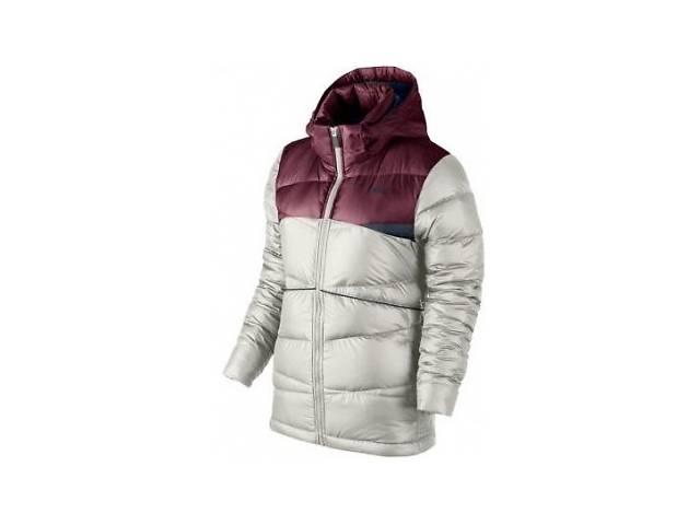 Продам жіночий пуховик Nike Alliance JKT-550 Hooded - Верхній ... 05df86a93aa42