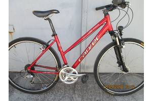 б/у Велосипеды гибриды Carver