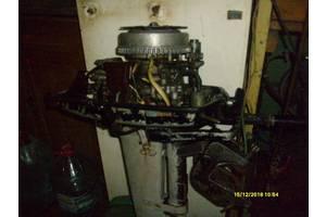б/в Двотактні човнові двигуни