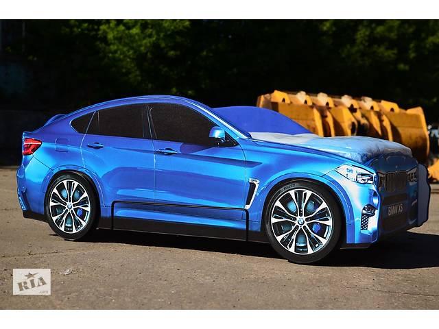купить бу Кровать машина BMW X6 в Киеве