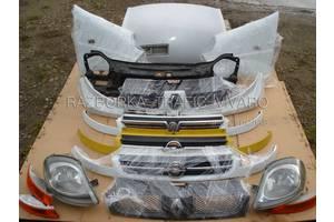 Нові фари Opel Vivaro