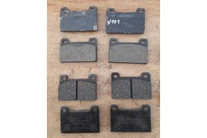 Новые Тормозные колодки комплекты Skoda 130