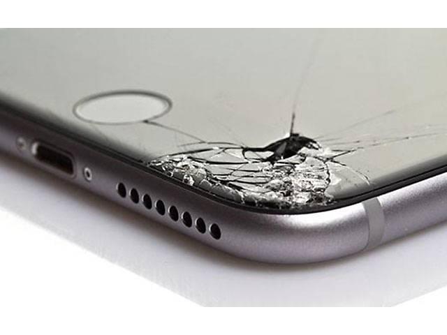продам Замена стекла iPhone 6, 6S переклейка реставрация ремонт дисплея экрана айфон бу  в Украине