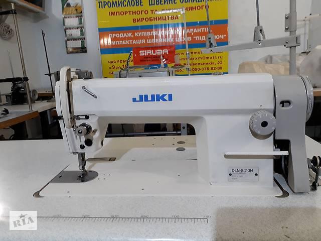 продам Универсальные  швейные машины  Juki DLN 5410,Pfaff 11-81,11-63, Siruba L818,Yamata 5550,Zoje 9000. бу в Хмельницком