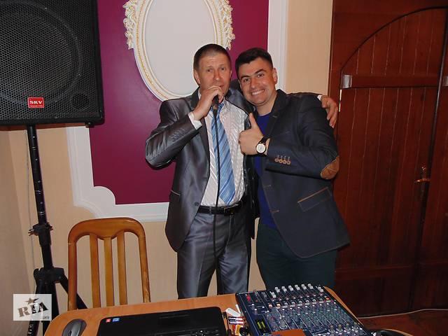 продам Музика на Ваше свято! бу в Кіровоградській области