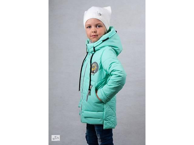 Дитячі куртки весна осінь для дівчаток Україна на ріст 104 e2a3d1635eafd