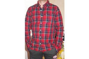 Новые Мужские рубашки Abercrombie & Fitch