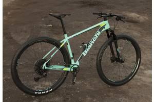 Новые Велосипеды найнеры Bianchi