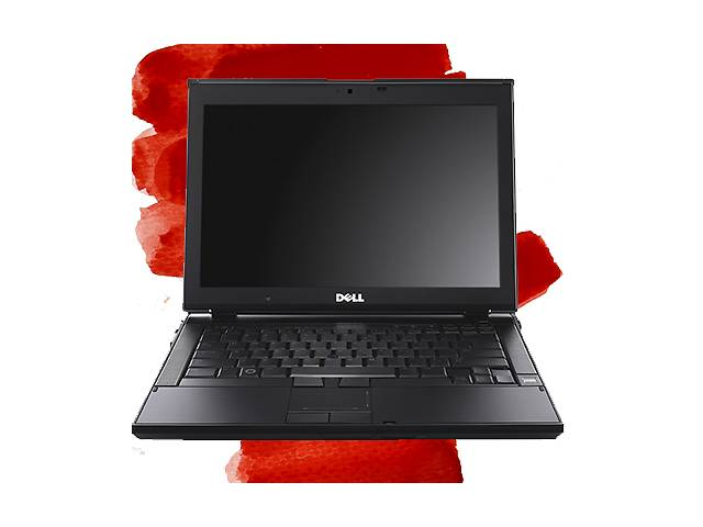 купить бу Ноутбук Dell Latitude e6500 15.6 (Core2Duo 2.2 ГГц, 2 ГБ ОЗУ, DVD-RW, Windows7) - Суперпредложение! в Харькове