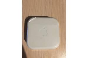 Дротові гарнітури Apple