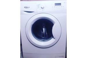 б/в Фронтальні пральні машинки Whirlpool