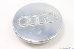 Новые Колпаки Audi A8