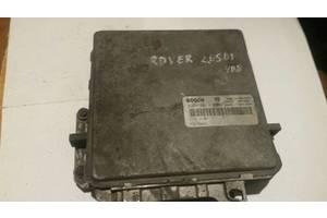 б/у Блоки управления двигателем Rover