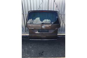 б/у Крышки багажника Volkswagen Multivan