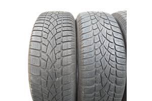 Б/в шини 235/65/17 Dunlop WinterSport 3D  2х7-6,5мм зимові
