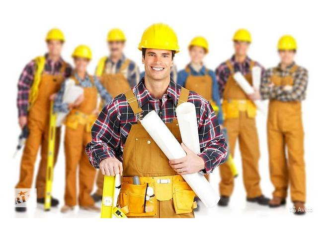Работа .Строители по специальностям.Венгрия- объявление о продаже   в Україні