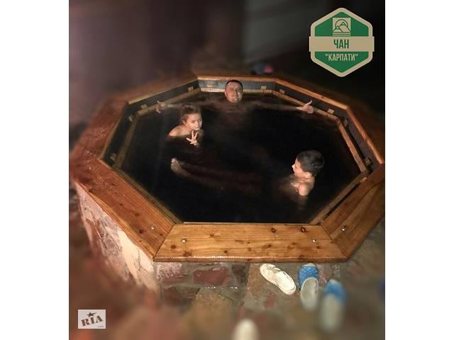 бу Чан для купания на дровах для бани. в Ужгороді