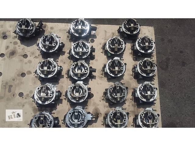 купить бу б/у Топливная система Моноинжектор Легковой Opel Kadett (1,4) в Луцке