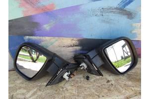 Зеркало боковое правое для Ситроен Берлинго Citroen Berlingo 2008-2016