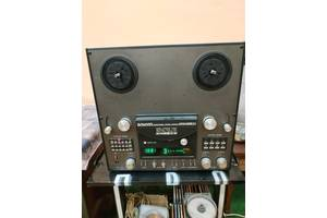 б/в Котушкові магнітофони