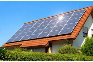 Продам Солнечную электростанцию 30 кВт г. Днепр