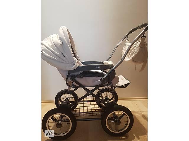 Продам детскую коляску Roan Marita- объявление о продаже  в Харькове