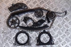 блок шестерень ГРМ 2.7сді для Mercedes316 2004рвна спрінтер 316 2.7сді блок грм ціна 850гр за шестерню оригінал гаранті