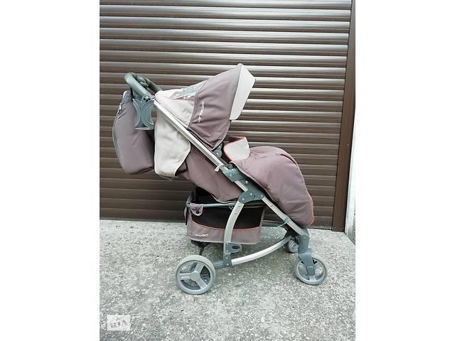 продам Продам детскую коляску в идеальном состоянии. бу в Ивано-Франковске