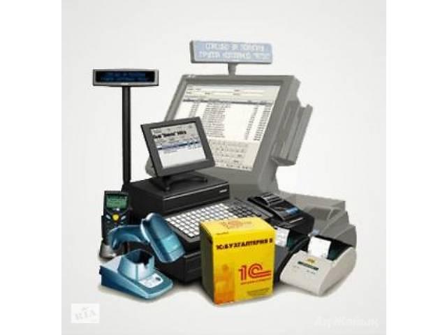 ПОС-терминал, принтер чеков, сканер ШК купить в Виннице- объявление о продаже  в Виннице