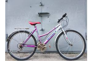 б/у Женские велосипеды Winner