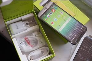 Нові Сенсорні мобільні телефони LG