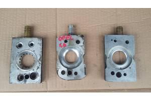 Б/у другие запчасти ГБО смеситель (проставка под газ) на моноинжектор Opel Ascona (1,3-1,6)(1984-1988)
