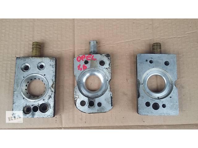 продам Б/у другие запчасти ГБО смеситель (проставка под газ) на моноинжектор Opel Ascona (1,3-1,6)(1984-1988) бу в Луцке