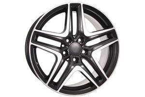Диски TL723 BSD R17 5x112 для Mercedes