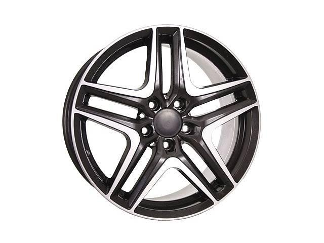 купить бу Диски TL723 BSD R17 5x112 для Mercedes в Києві