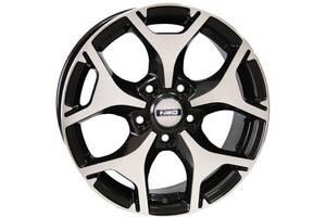 Диски TL753 BD 5x108 R17 для Ford